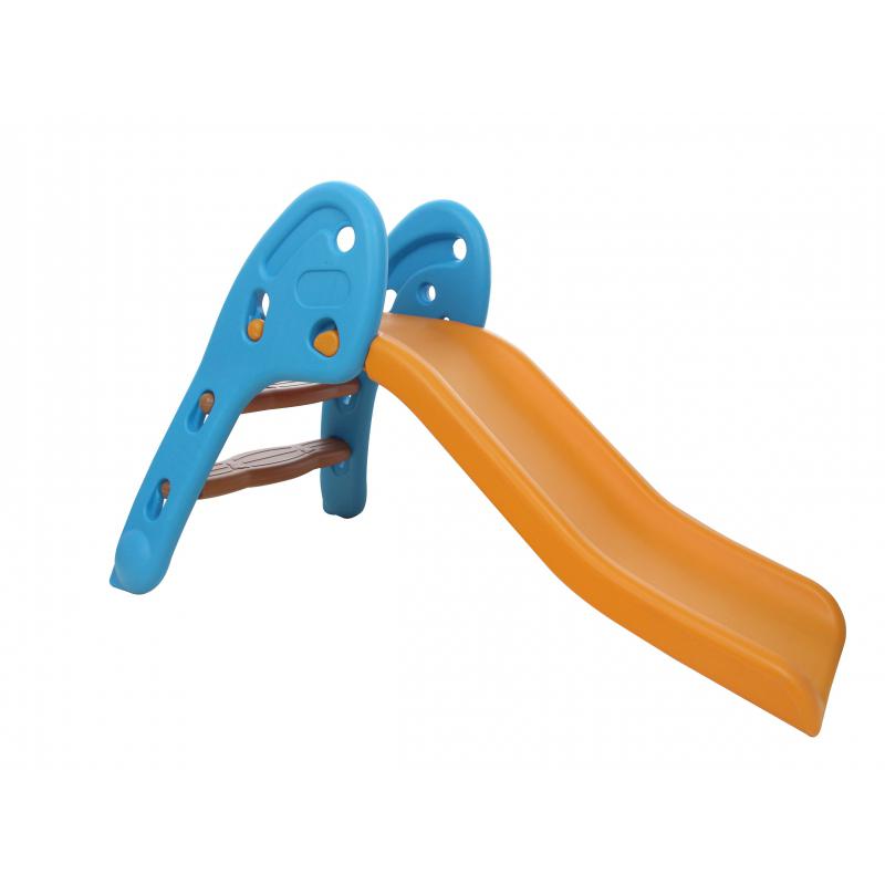 Cầu trượt cho bé Toyshouse gấp gọn cho bé HT0363