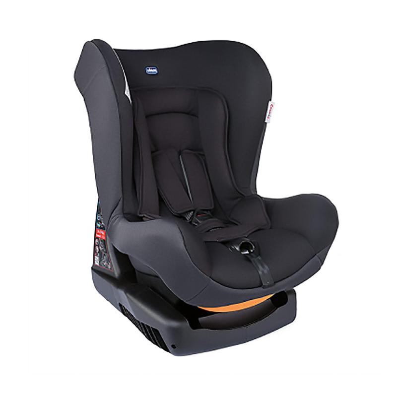Ghế ngồi ô tô Chicco Cosmos màu đen