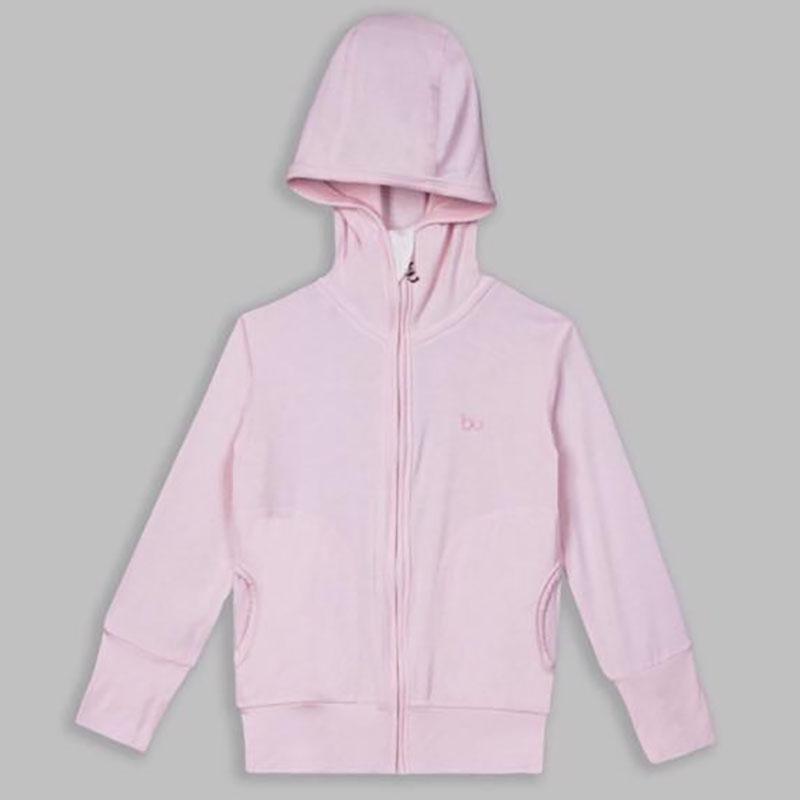 BB020. pink- Áo chống nắng- Bu