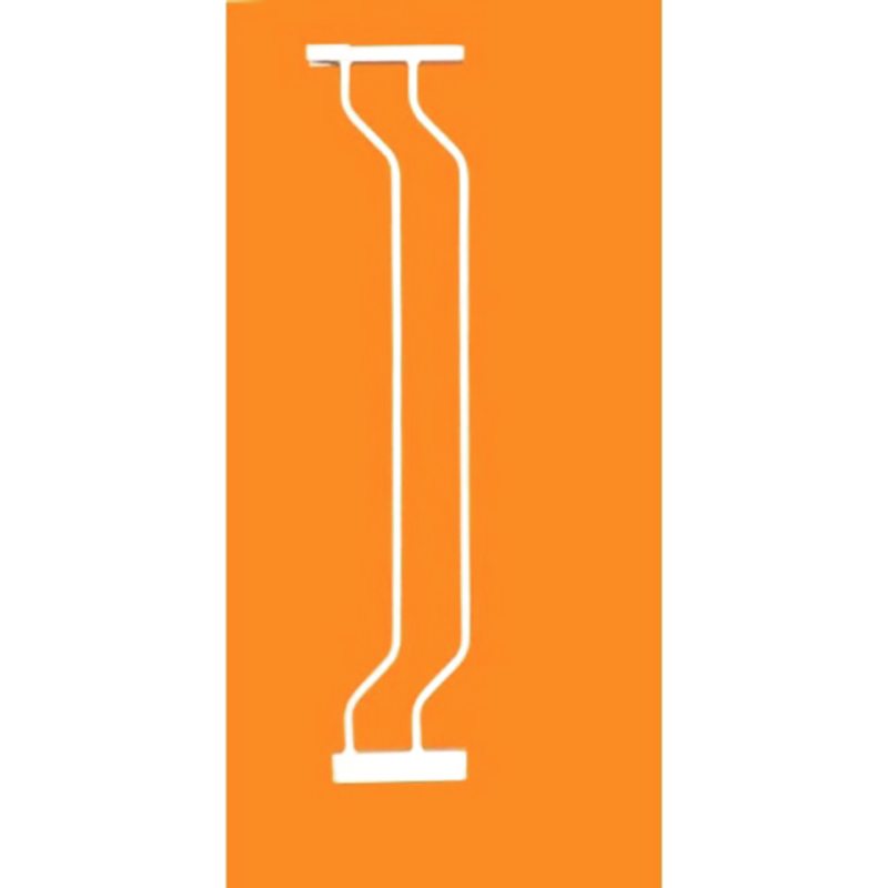 Thanh nối thanh chặn cửa Umoo 12cm