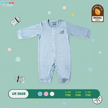Vì sao mẹ nên chọn mua cho bé sơ sinh những bộ quần áo thương hiệu uy tín hiện nay?