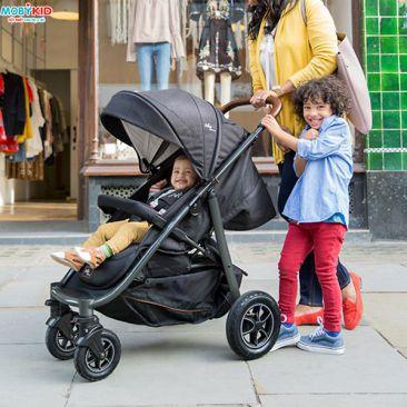 Xe đẩy em bé Joie thương hiệu nước nào? Xuất xứ ở đâu? Loại nào của Joie bán chạy nhất