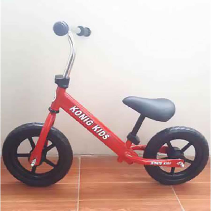 Xe cân bằng Konig Kids KK-1104-02- Màu đỏ