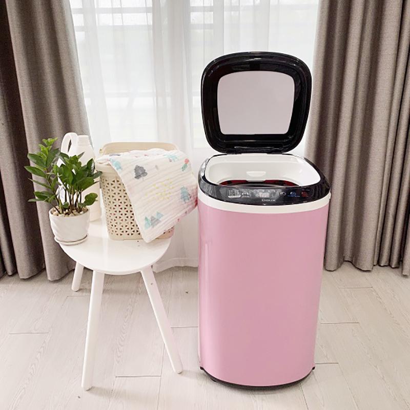Máy Giặt Mini Doux Màu Hồng