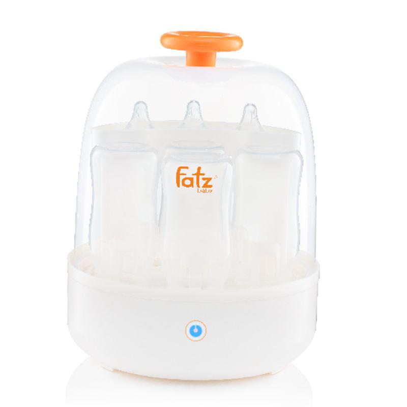 Máy tiệt trùng bình sữa hơi nước điện tử FATZ BABY - FB4036SL