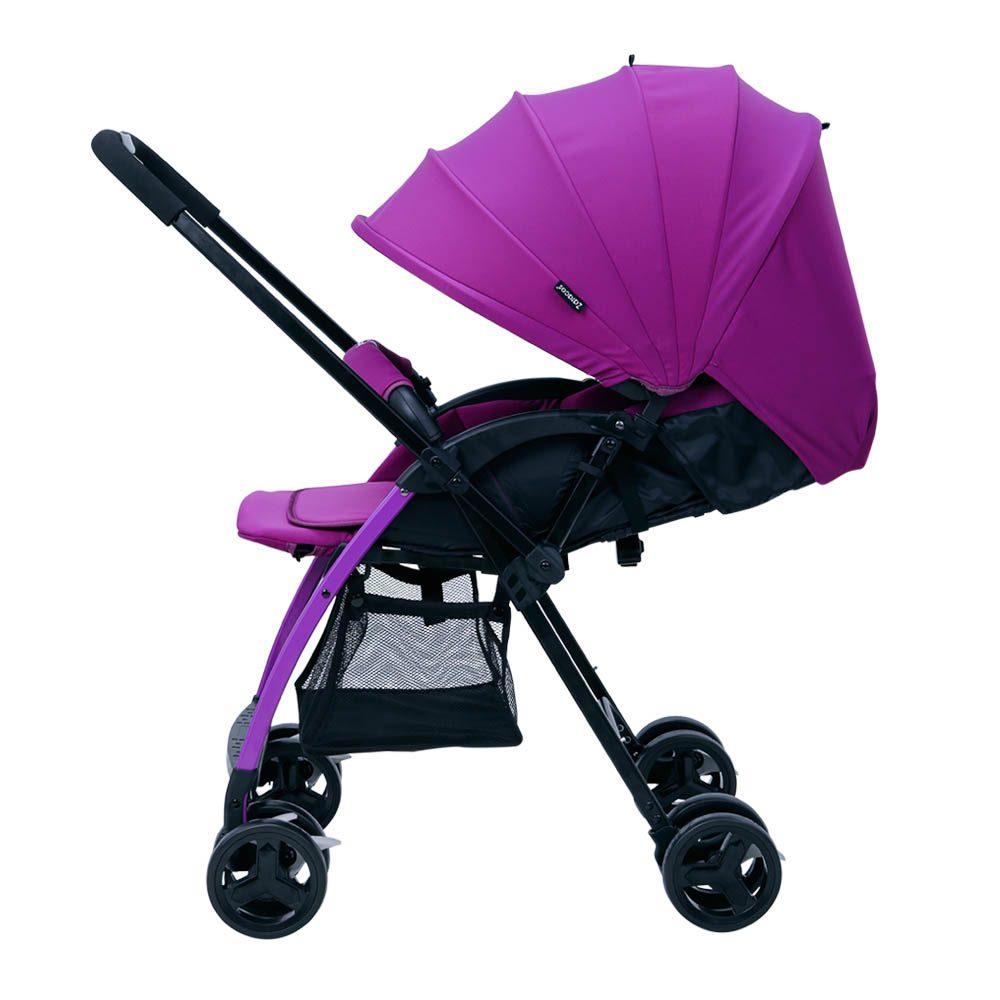 Xe đẩy cho bé Zaracos Maxell 2606 – Purple