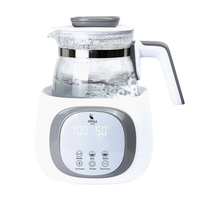 Bình đun nước đa năng Moaz BéBé - MB012