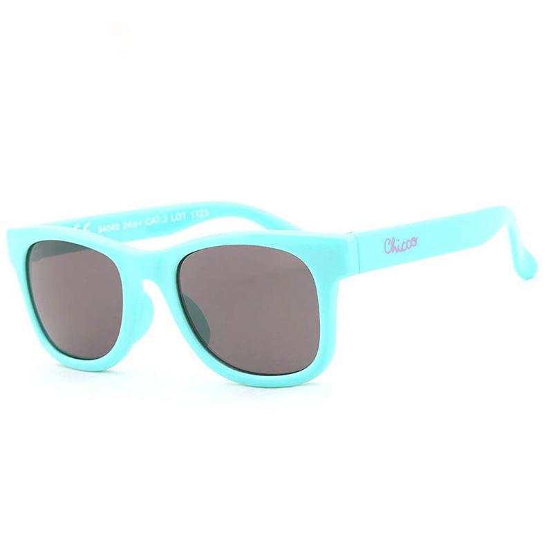 Kính râm chống tia UV Chicco 24M+ - Xanh ngọc