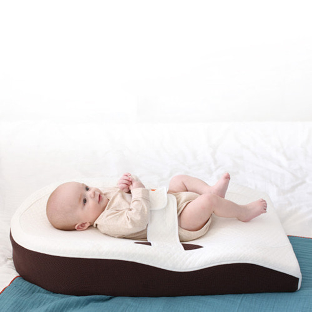 Đệm Nằm Cao Cấp Đa Chức Năng COZA BABY BED PREMIUM Hàn Quốc