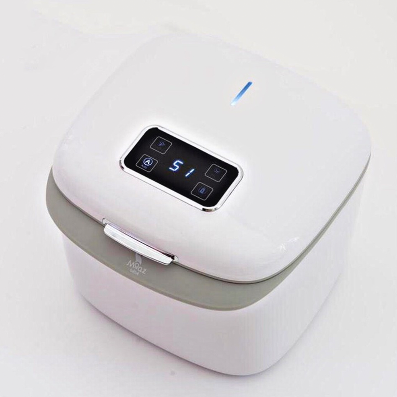 Máy tiệt trùng sấy khô tia UV Moaz Bébé MB-007