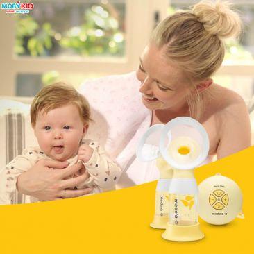 Có gì độc đáo ở chiếc máy máy hút sữa Medela Swing Maxi Flex khiến nhiều mẹ thích thú?