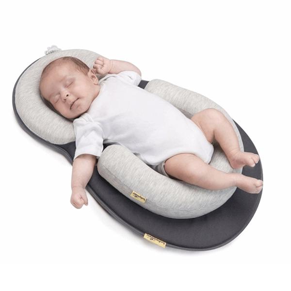 Đệm ngủ đúng tư thế Cosydream Babymoov Ghi BM14305