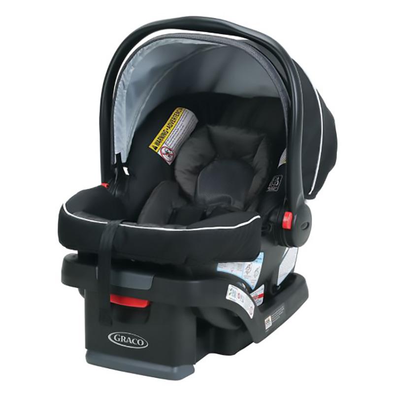 Ghế ngồi ô tô trẻ em Graco SnugRide SnugLock 30 LX