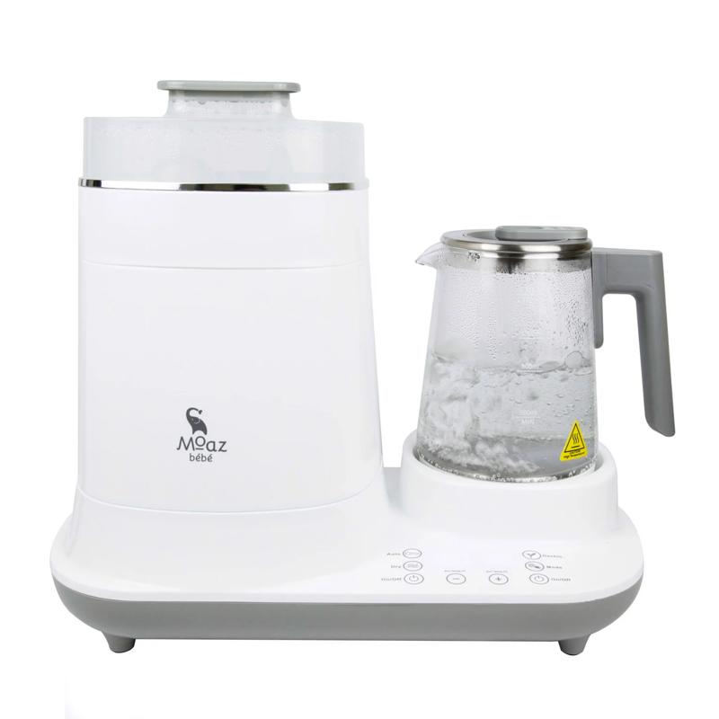 Máy đun nước tiệt trùng sấy khô Moaz BéBé MB018