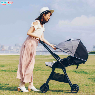 Danh sách những chiếc xe đẩy cho bé sơ sinh an toàn và chất lượng hiện nay