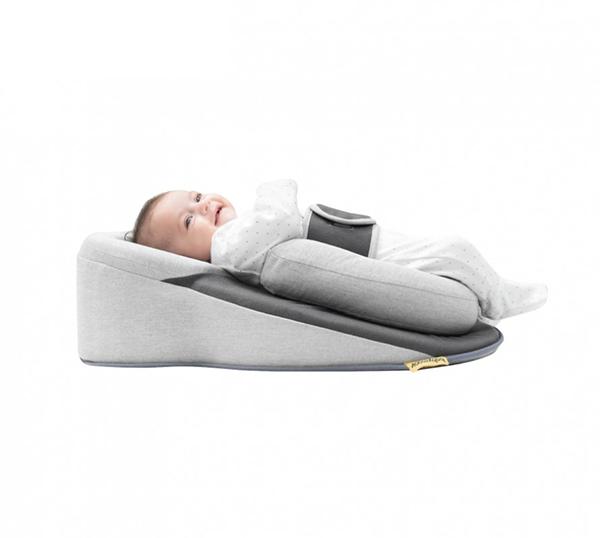 Đệm ngủ đúng tư thế có đai Babymoov Plus