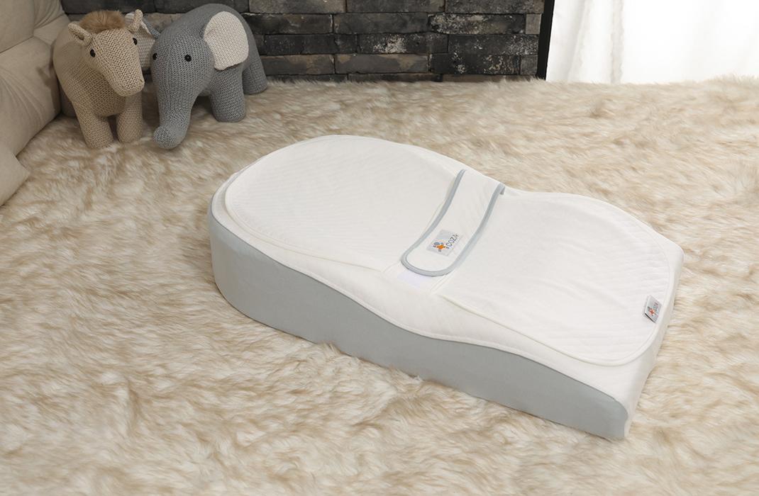 Đệm ngủ đúng tư thế và chống trào ngược Coza LITE