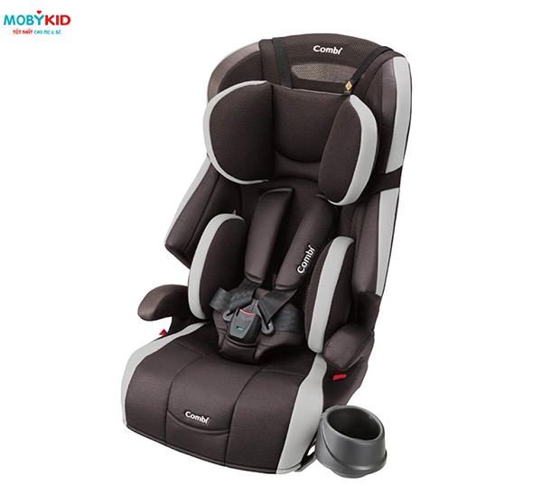 5 Mẹo lựa chọn ghế ngồi ô tô trẻ em cho con du xuân 2021 thoải mái hơn