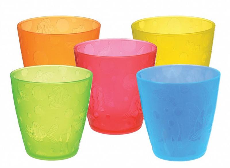 Bộ 5 cốc Munchkin