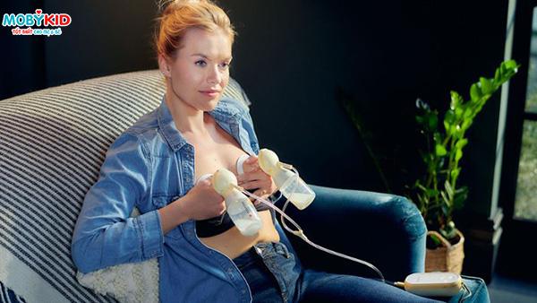 Cách sử dụng máy hút sữa hiệu quả: 12 mẹo hay không ngờ tới