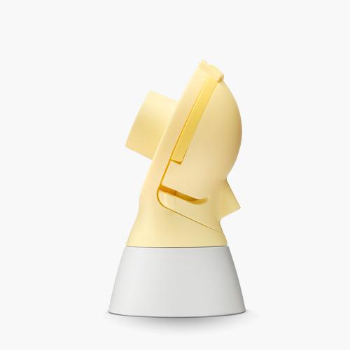 Cổ nối Flex ™ dùng cho máy hút sữa Medela Swing Maxi