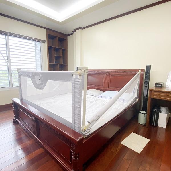Chặn giường Umoo bản nâng cấp UM-0852-5