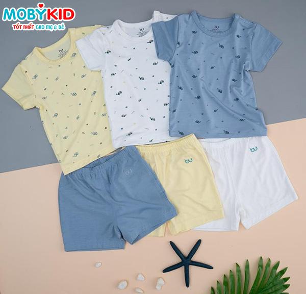 [Chia sẻ] Vì sao mẹ nên mua ngay quần áo trẻ em Bu Baby cho bé?