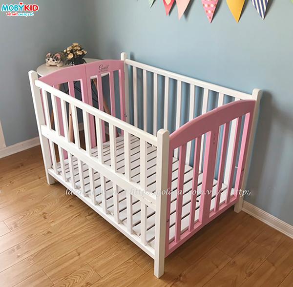 Chia sẻ cách bảo quản nôi - cũi gỗ em bé đúng cách và hiệu quả nhất hiện nay