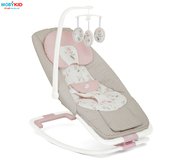 Chia sẻ những mẹo hay giúp bố mẹ chọn ghế rung cho trẻ sơ sinh phù hợp với bé yêu