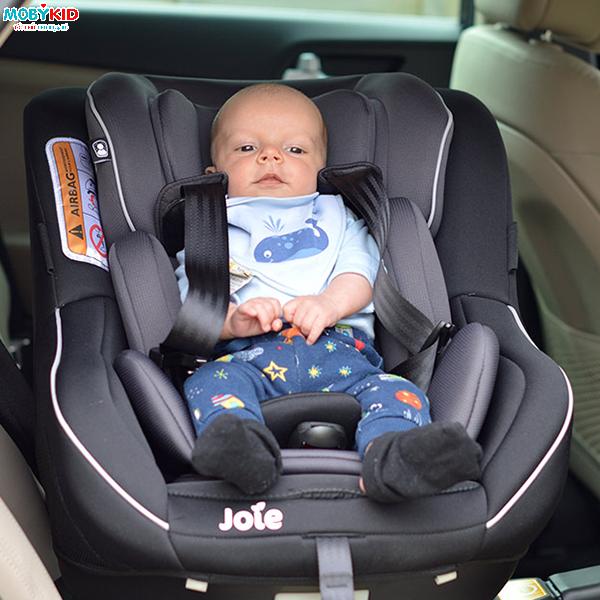 Chia sẻ 5 ghế ngồi ô tô Joie Anh Quốc được ưa chuộng hiện nay