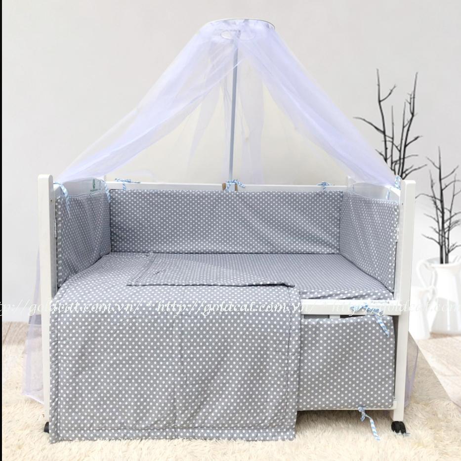 Cũi giường goldcat
