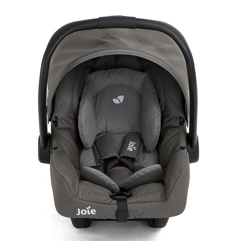 Ghế ngồi ô tô trẻ em Joie Gemm Foggy Gray
