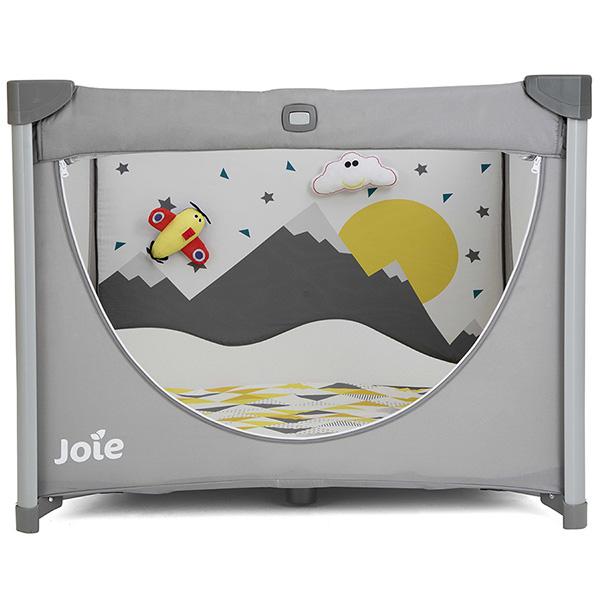 Giường cũi trẻ em Joie Cheer Little Explorer
