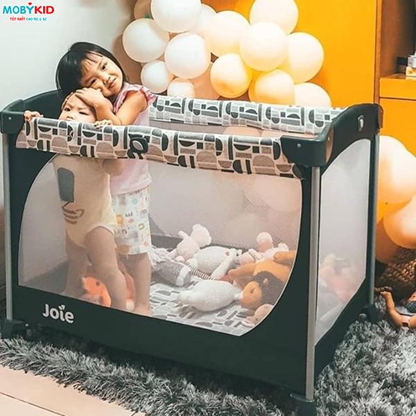 Gợi ý địa chỉ mua giường cũi trẻ em chính hãng giá rẻ và chất lượng tốt hiện nay