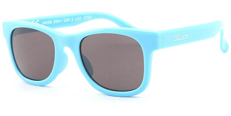 Kính râm chống tia UV Chicco 24M+ - Xanh Blue
