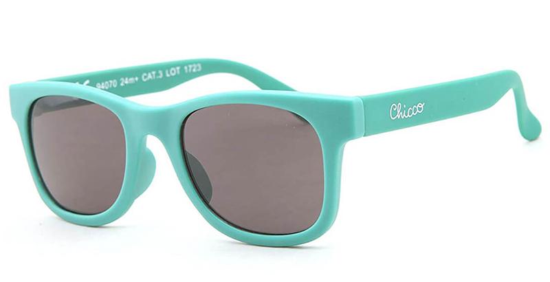 Kính râm chống tia UV Chicco 24M+ - Xanh mint