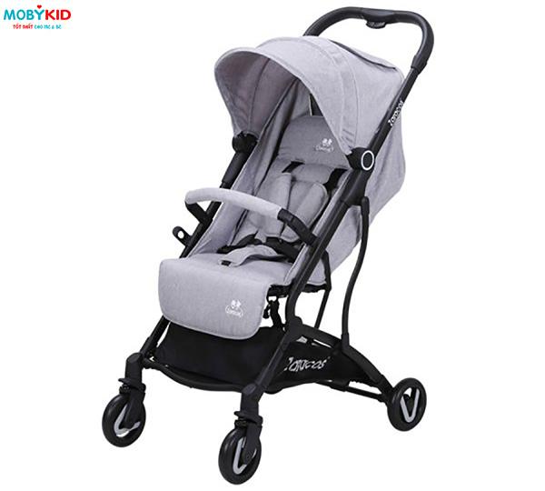 Mách nhỏ mẹ cách để chọn mua được một chiếc xe đẩy em bé giá rẻ tốt cho bé sử dụng lâu dài