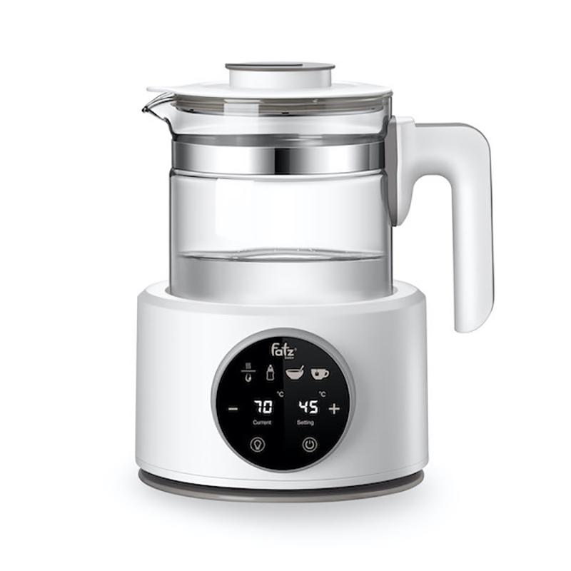 Máy đun và hâm nước pha sữa điện tử Fatzbaby - Quick 3 - FB3515CY
