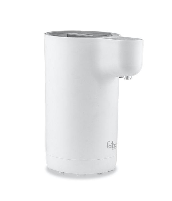 Máy đun và hâm nước pha sữa thông minh Fatzbaby FB3801MX