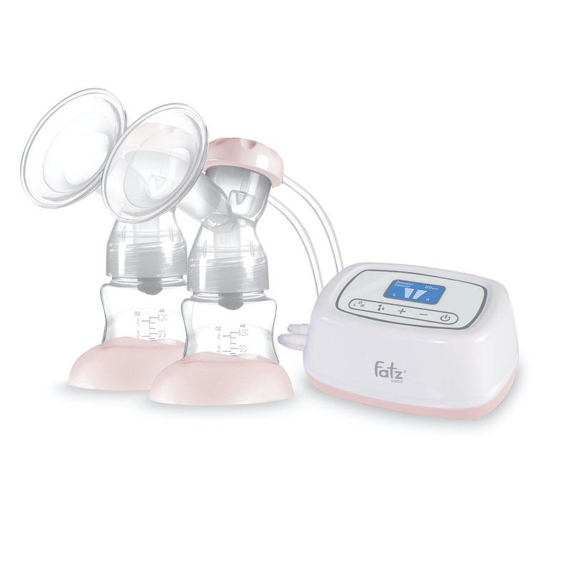Máy hút sữa điện đôi Fatzbaby - Dual 1 - FB1110RH