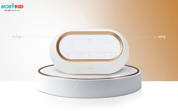 Máy hút sữa điện đôi kép Spectra Dual Compact có xịn xò như lời đồn