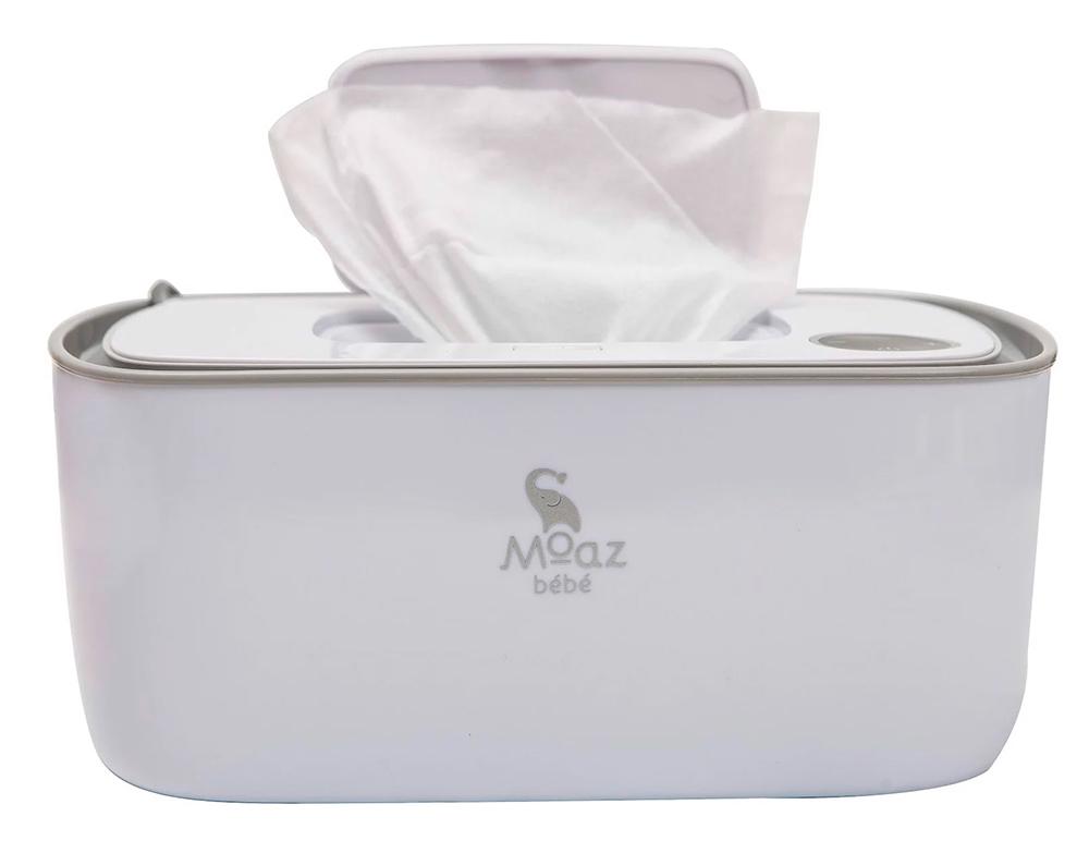 Máy làm ấm khăn ướt Moaz BéBé MB008