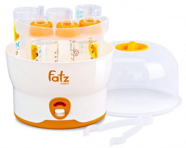 Máy tiệt trùng 6 bình Fatz Baby FB4019SL