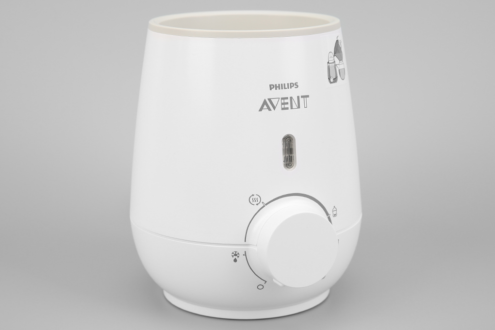 Máy Hâm Sữa Philips Avent SCF 355/00