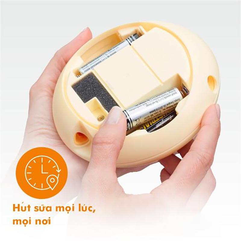 Máy Hút Sữa Điện Đôi Medela Swing Maxi