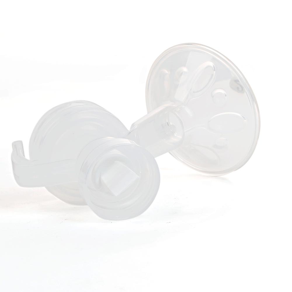 Máy hút sữa điện đôi Unimom Minuet LCD UM872019