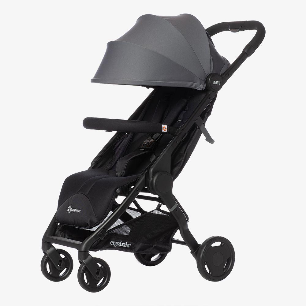 Metro Stroller thanh hỗ trợ cầm cho bé của xe đẩy Ergobaby