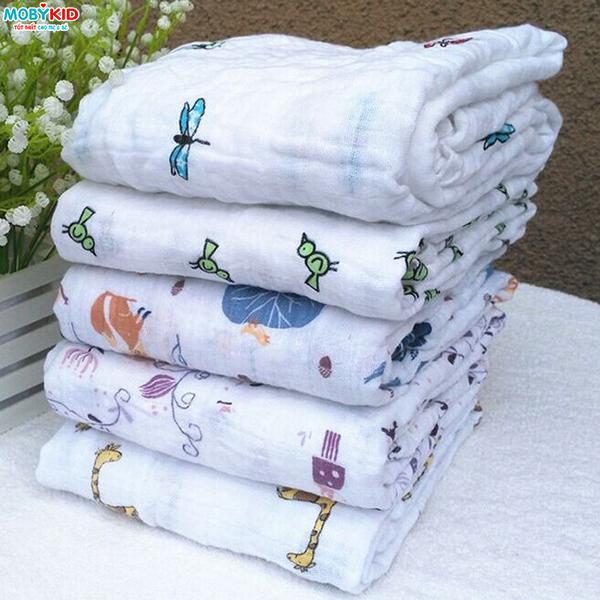 Mua quần áo trẻ sơ sinh mẹ nên chọn loại vải nào tốt và an toàn cho sức khoẻ và làn da nhạy cảm của bé?