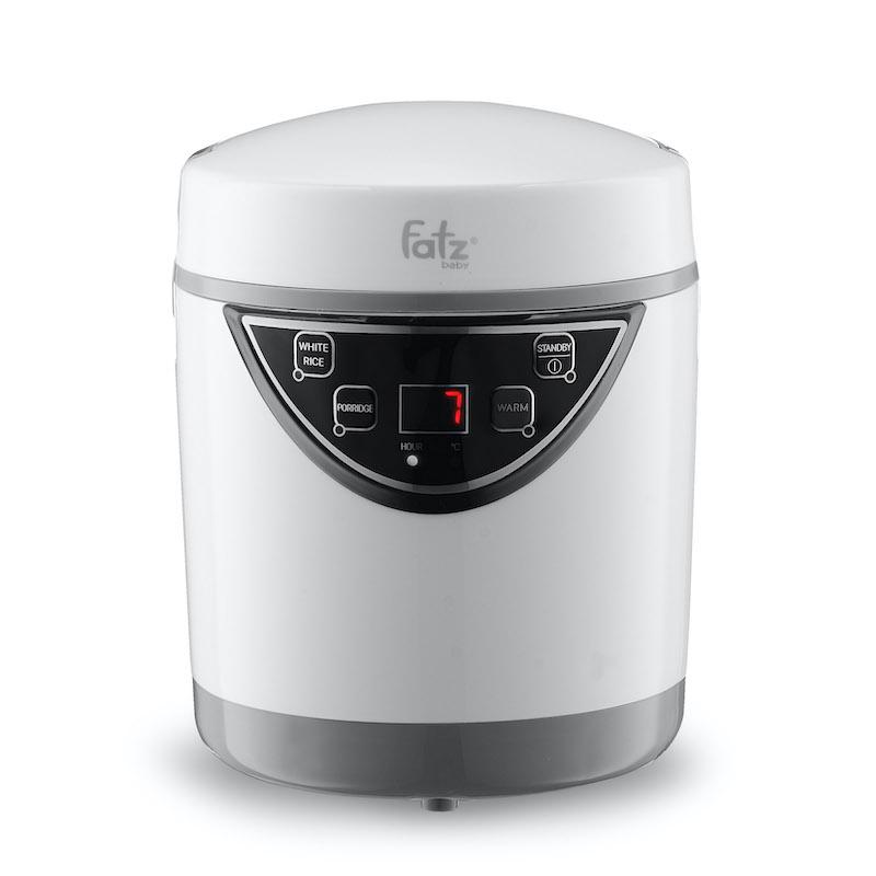 Nồi nấu đa năng có chức năng hâm sữa Fatzbaby Cook2 FB9305MH