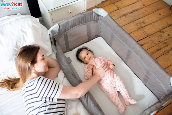 Những câu hỏi và câu trả lời thường gặp về nôi cũi cho bé